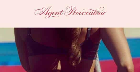 Vente Privée Agent Provocateur
