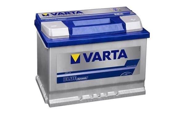 Remise Immédiate Sur Les Batterie Varta Sur Feu Vert