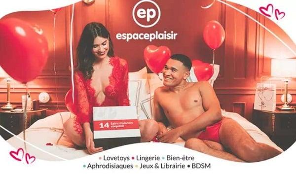 Bon D'achat Espace Plaisir