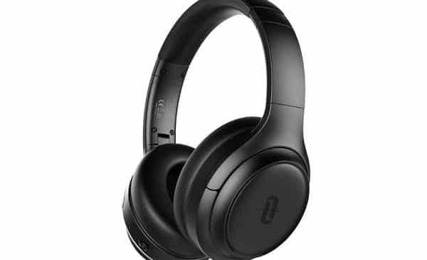 Casque Bluetooth Pliable Réduction De Bruit Active Taotronics