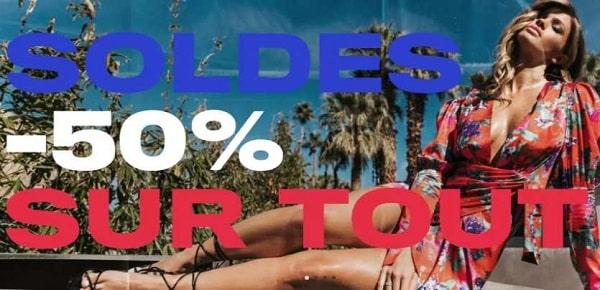 50% Sur Tout Et 15% En Plus Sur Les Soldes Missguided