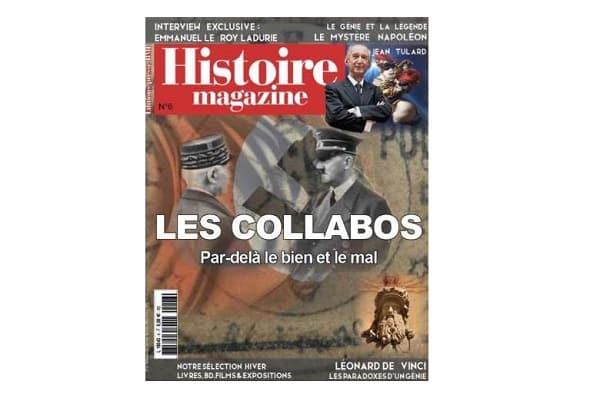Abonnement Histoire Magazine Pas Cher