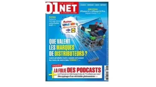 Abonnement Magazine 01net Pas Cher