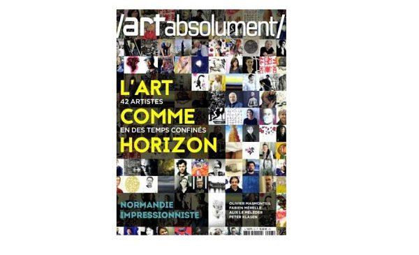 Abonnement Au Magazine Art Absolument Pas Cher