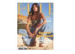 14,9€ les 26 numéros du magazine Elle (sans engagement)
