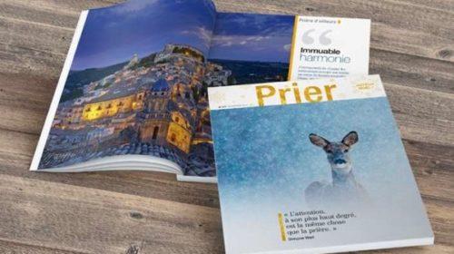Abonnement Magazine Prier Pas Cher