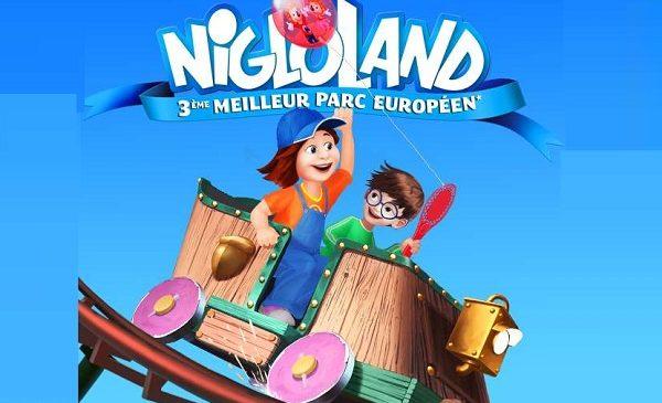 Billet Entrée Pour Le Parc Nigloland Moins Cher