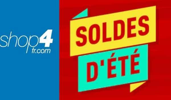 Liquidation Et Soldes Sur Shop4