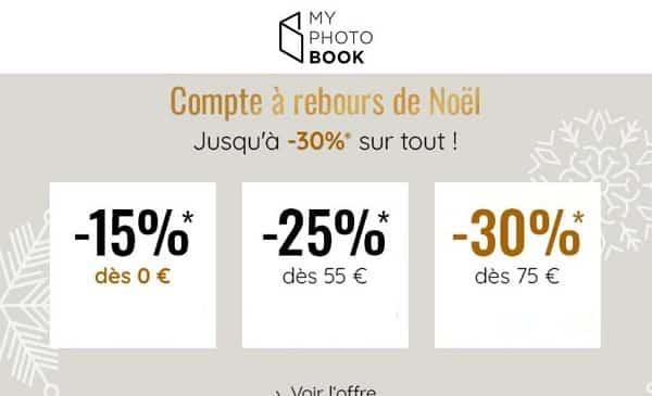 Myphotobook 15% Sur Tout Le Site Sans Mini