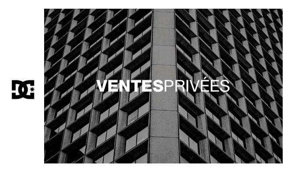 Pré Soldes Dc Shoes En Vente Privée