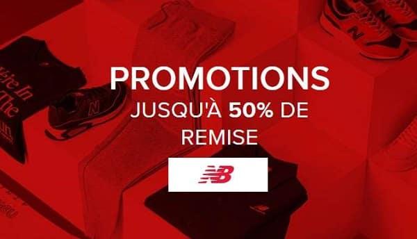 Promotions De Fin De Saison New Balance