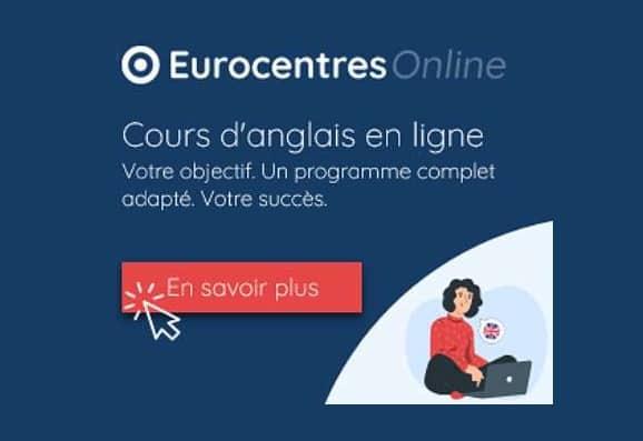 Remises Eurocentres Online Cours D'anglais Et Prépa Examen Ielts Cours En Ligne Avec Classes Virtuelles En Direct