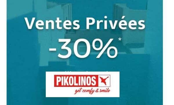Vente Privée Pikolinos