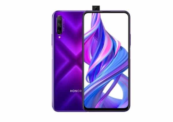 Bon Plan Smartphone Honor 9x Pro 6go+256go