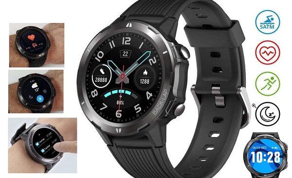 Smartwatch Uwatch Gt Sport Umidigi