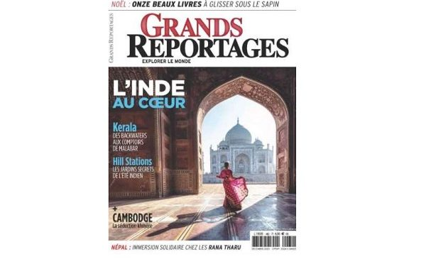 Abonnement Grands Reportages Pas Cher