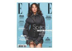 🎃Abonnement magazine Elle pas cher : 37€ pour 1 an (52 numéros + édition numérique) + sac cadeau