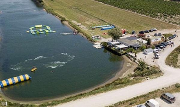 Aqua Paradise Parc Aigues Mortes Moitié Prix