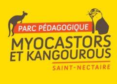 Parc Pédagogique Myocastors Et Kangourous De Saint Nectaire Moins Cher