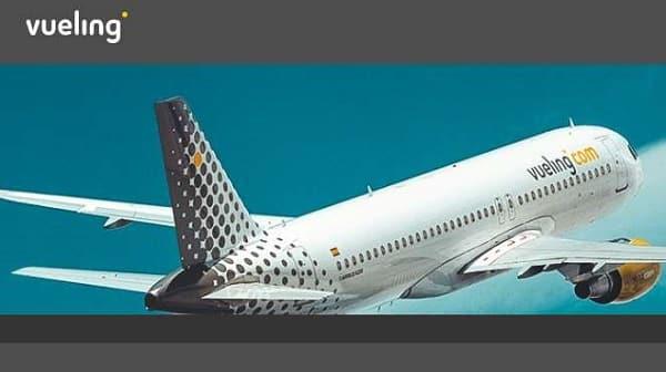 Prenez L'avion En Septembre Et économisez Avec Ce Code Promo Vueling