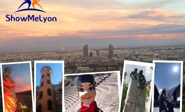 Visite Guidée De Lyon Moitié Prix Avec Showmelyon