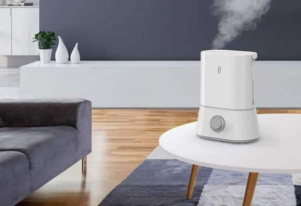 Humidificateur D'air Ultra Silencieux Taotronics Tt Ah024