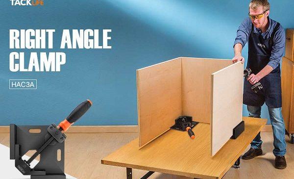 Pince à Angle Droit Tacklife Hac3a