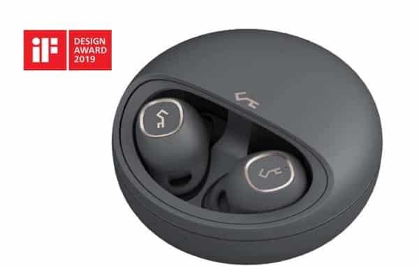 Écouteurs Bluetooth 5.0 Aukey Serie T10 Ep T10