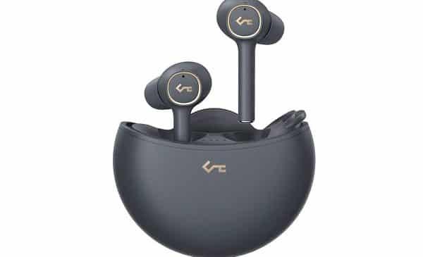 Écouteurs Bluetooth 5.0 Sans Fil Hi Fi Aukey Key Series T18nc