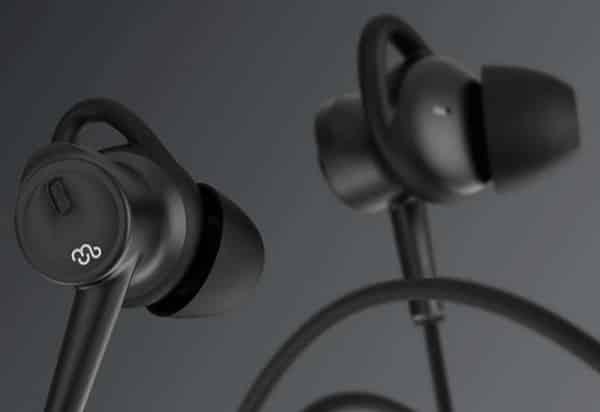 écouteurs Audio Et D'enregistrement Sonore 3d Mu6