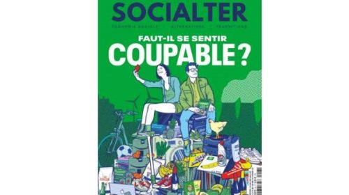 Abonnement Magazine Socialter Pas Cher