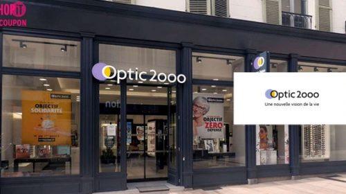 Bon De Reduction Optic 2000