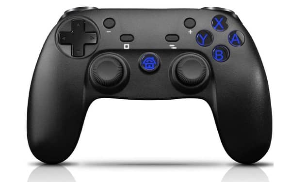 Manette Sans Fil Bluetooth Pour Nintendo Switch Chereeki