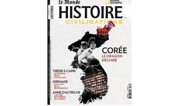 Abonnement Magazine Histoire Et Civilisations Pas Cher