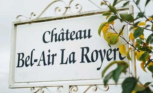 Billet Visite Château Bel Air La Royère Pas Cher