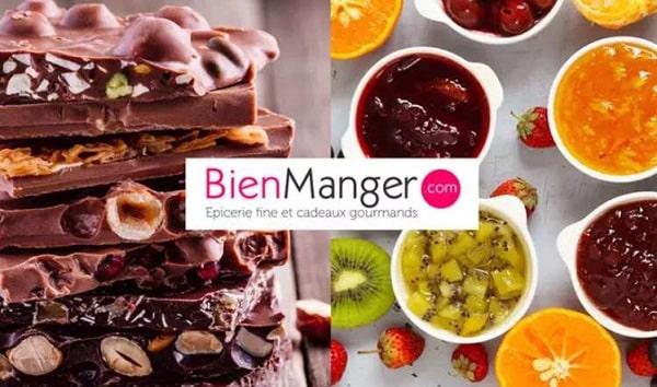 Bon D'achat Bienmanger épicerie Fine En Ligne Moins Cher
