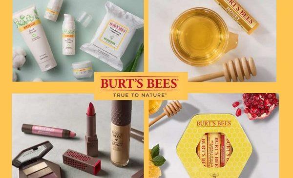 Livraison Gratuite Sans Minimum Sur Votre Commande Burt's Bees