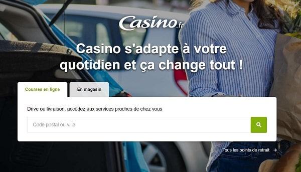 Offre De Bienvenue Casino Drive