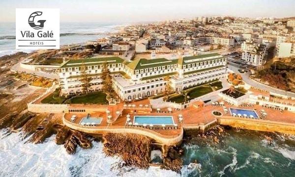 Portugal En Octobre Réduction + Gratuit Pour Les Enfants Jusqu'à 14 Ans Dans Les Hôtels Vila Galé