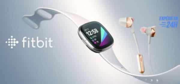 Vente Privée Fitbit