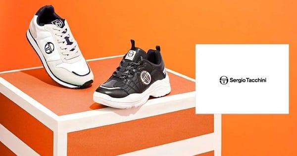 Vente Privée Sergio Tacchini Sneakers