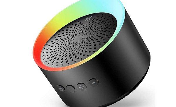 Enceinte Bluetooth Hifi 10w Portable Axloie I1 Pro