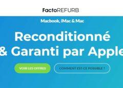 Imac, Macbook, Corsair Et Autres Reconditionnés à Neuf Par Le Fabricant En Vente Sur Factorefurb