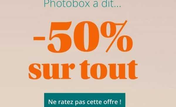 Tous Les Travaux Photo Sur Le Site Photobox à Moitié Prix