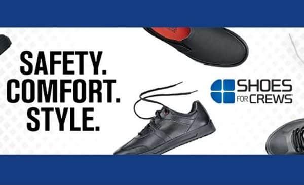 50% De Remise Sur Les Chaussures En Soldes Shoes For Crews