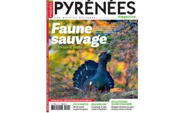 abonnement pyrénées magazine pas cher