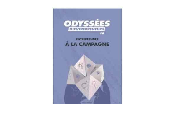 Abonnement Magazine Odyssées D'entrepreneurs Pas Cher