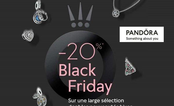 Back Friday De Pandora
