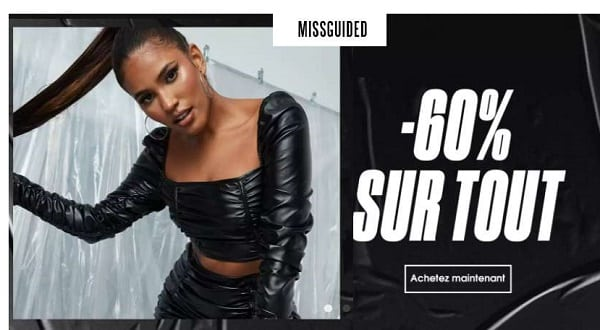 Black Friday Missguided