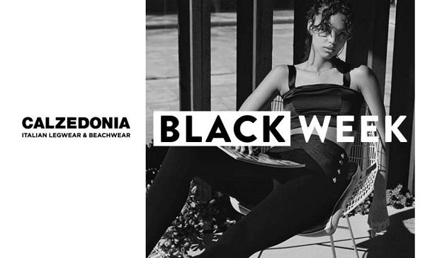 Black Week Calzedonia